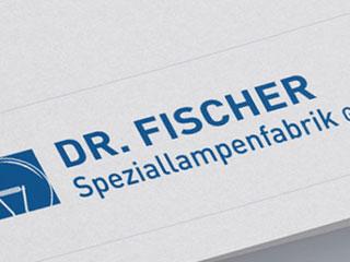 DR FISCHER Lampen voor Infrastructuur