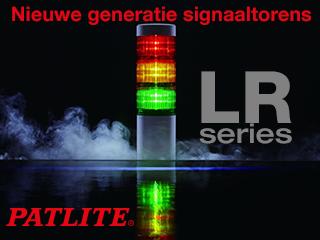 LR series Patlite
