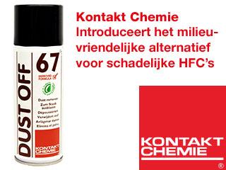 Kontakt Chemie HFO